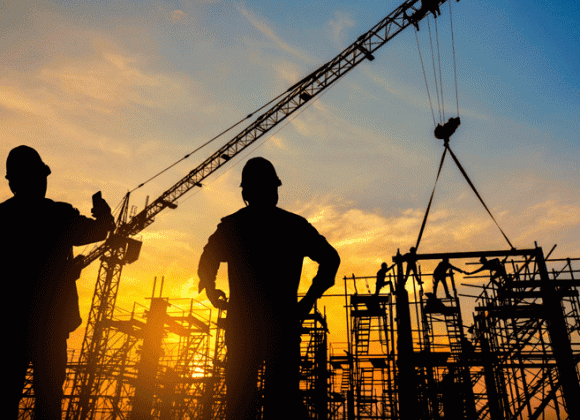 CONSTRUCTION TRENDS IMPACTING THE INDUSTRY IN 2020