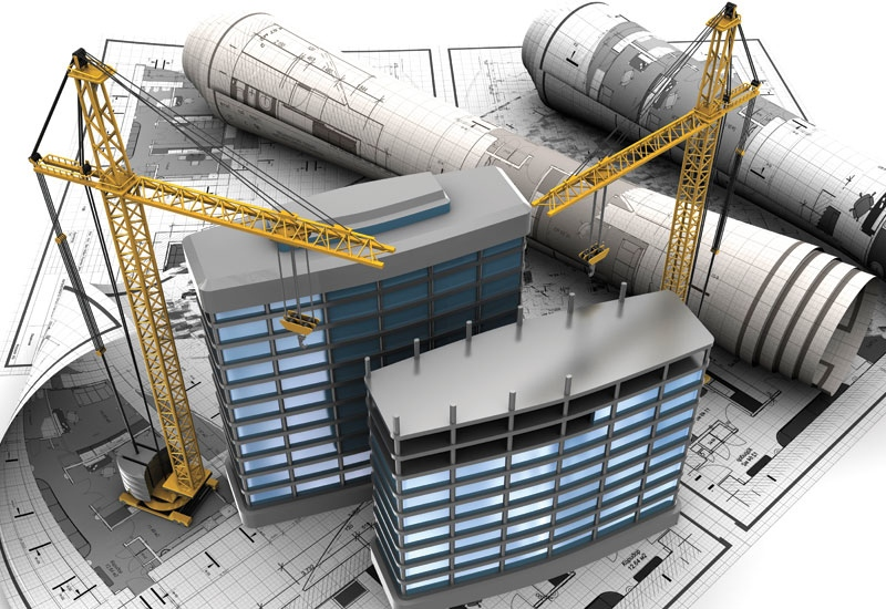 3D MODELING IN ARCHITECTURE AND CONSTRUCTION