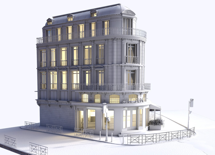 create 3d model from photos top 1